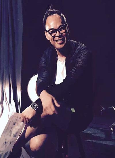 胡灵杰 Ben Wu